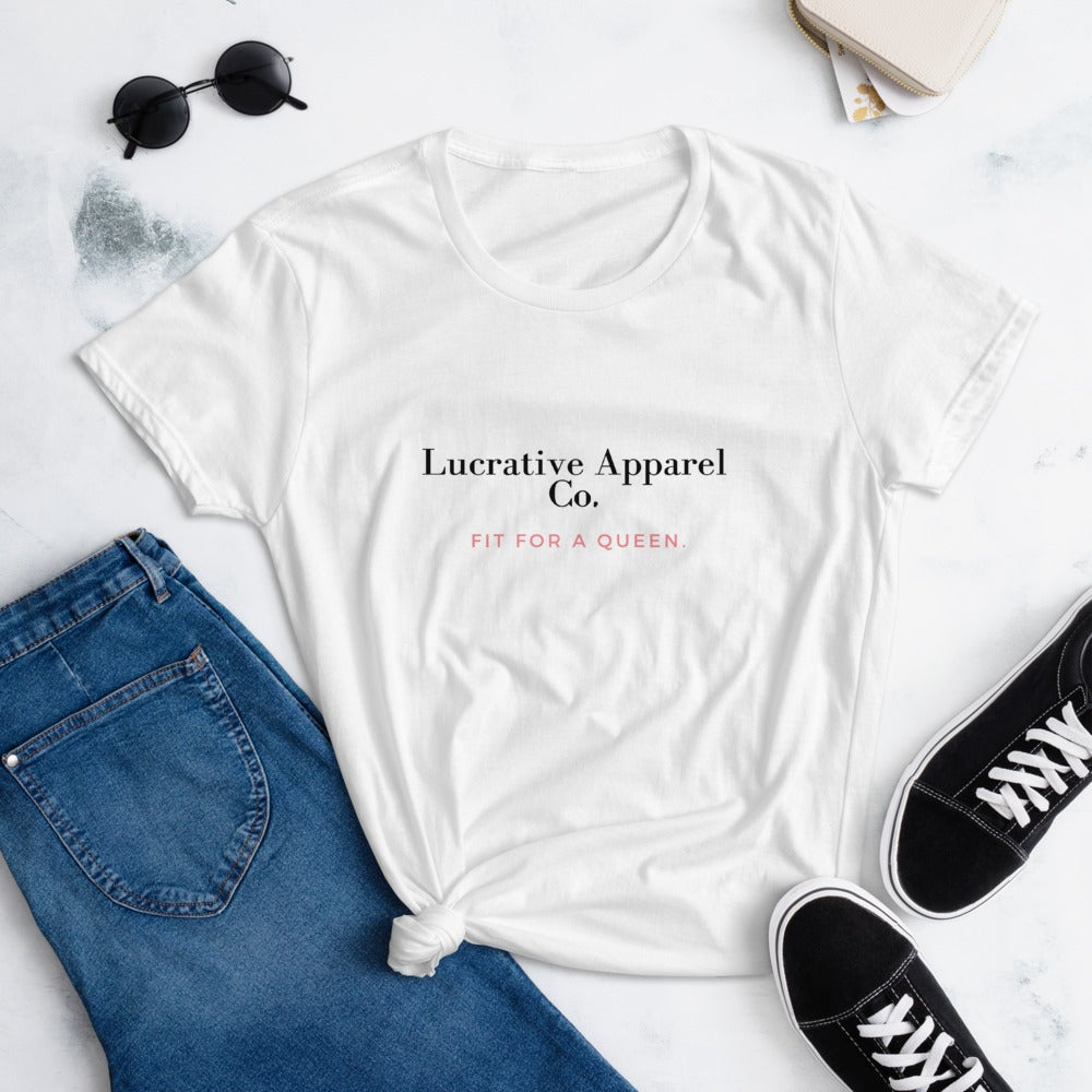 Image of Signature Collection, Boyfriend Tee