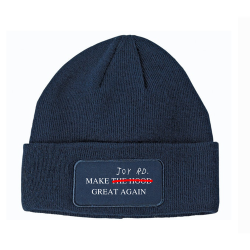 Image of Exit 9 Beanie (More Colors Available)