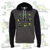 TDR Records - Recycle - Hoodie