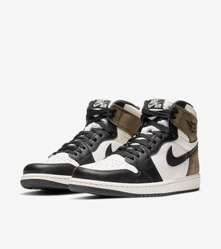 "Image of Air Jordan 1 Retro High OG ""Dark Mocha"""