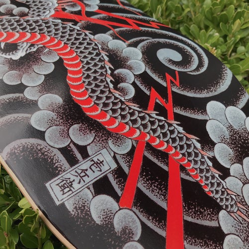 Image of ICHIBAY SKATEBOARD 1