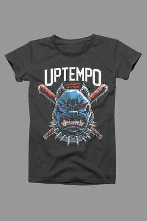 Image of Uptempo Bulldog  T-Shirt ltd Edtion