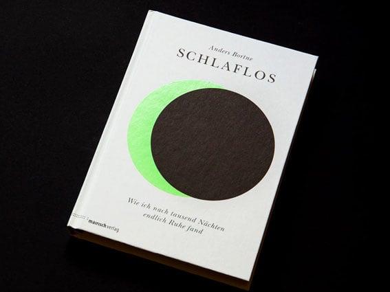 Image of BUCH Schlaflos