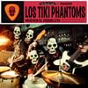 """LOS TIKI PHANTOMS - """"MUEVEN EL ESQUELETO"""" LP"""