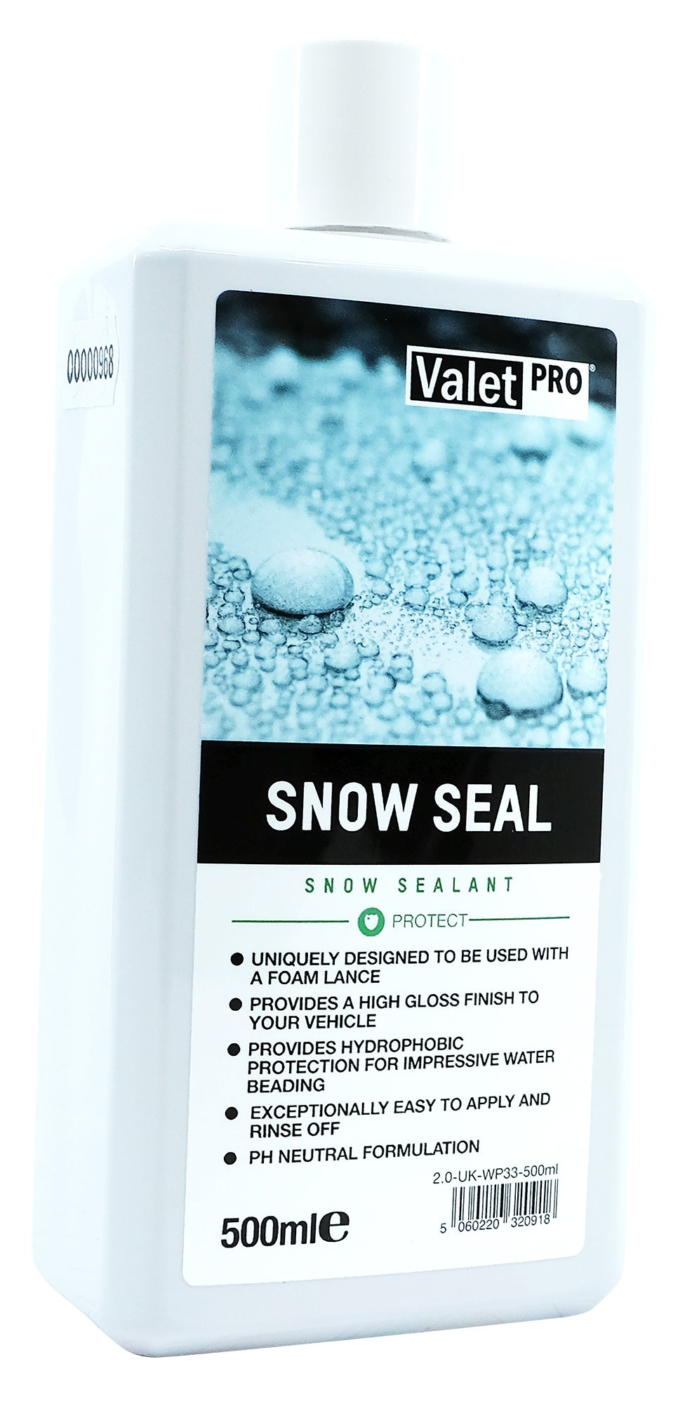 Image of Snow Seal