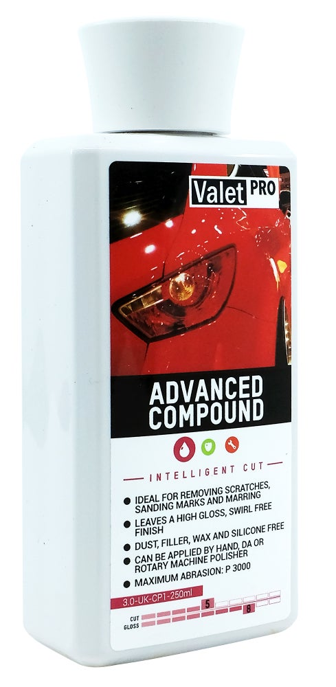 Image of Advanced Compound 500ml