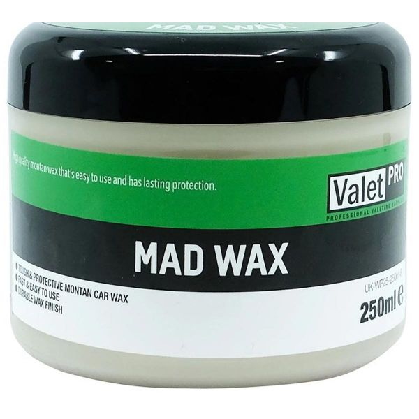 Image of Mad Wax 250ml