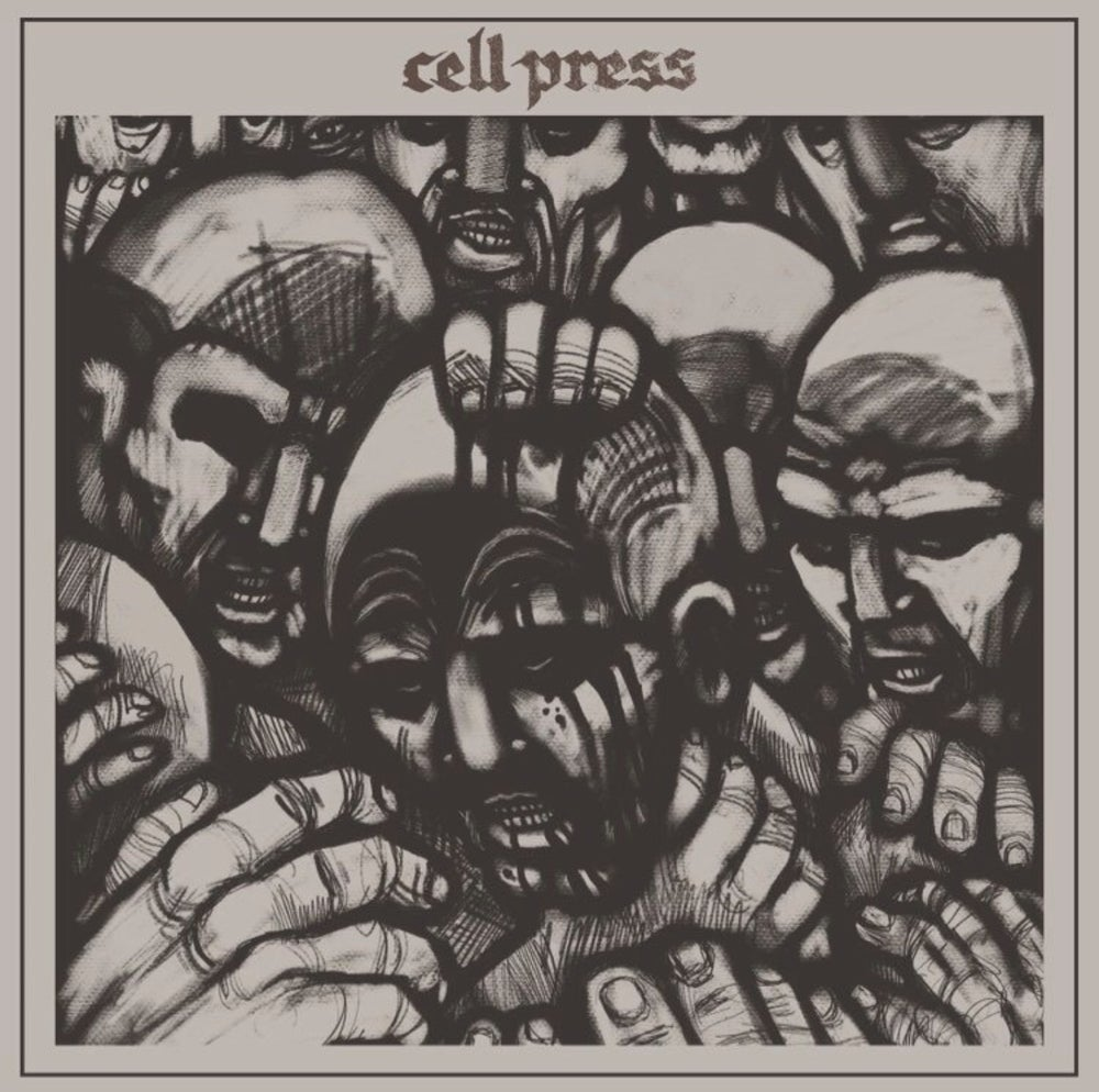 Cell Press - Cell Press - Cassette