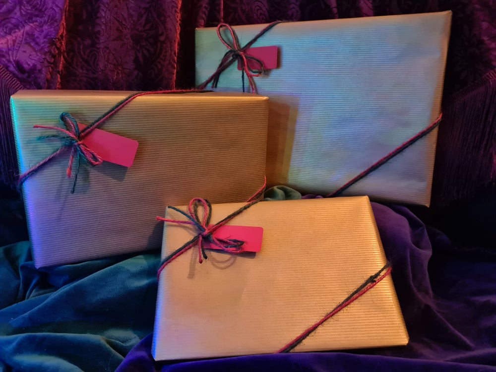 Image of Gift Wrap Service