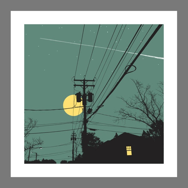 Image of Super Moon