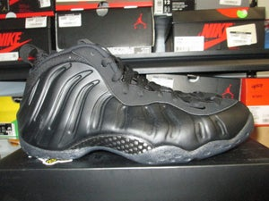 "Image of Air Foamposite One ""Anthracite"" 2020"