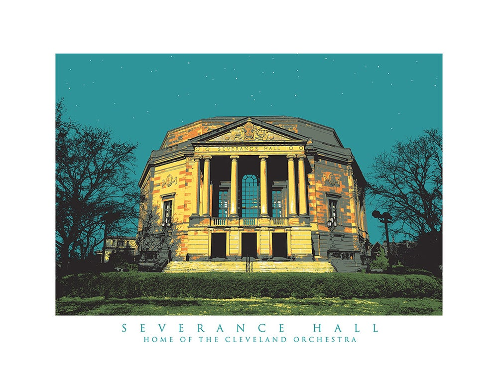 Image of Severance Hall