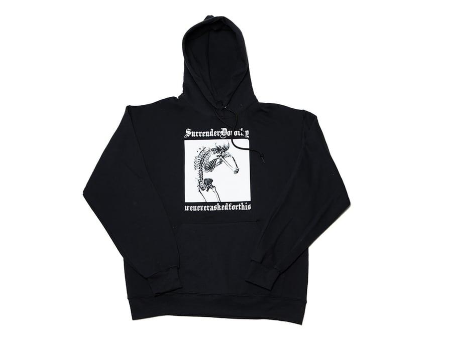 Image of SurrenderDorothy Hoodie