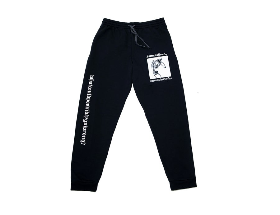Image of SurrenderDorothy Sweatpants