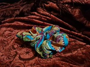 Image of Flip Wizard - Scrunchie