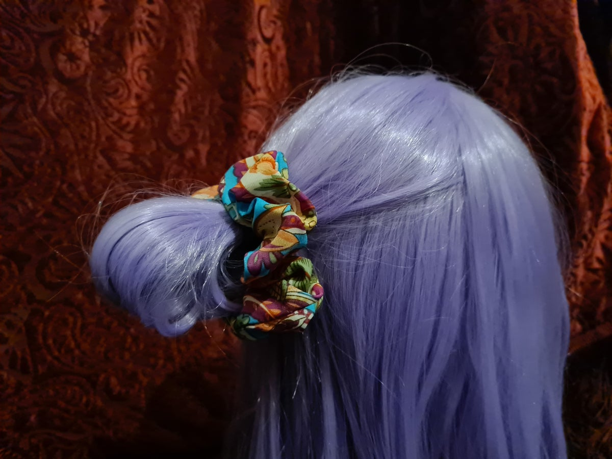 Image of Flip Wizard - Scrunchie