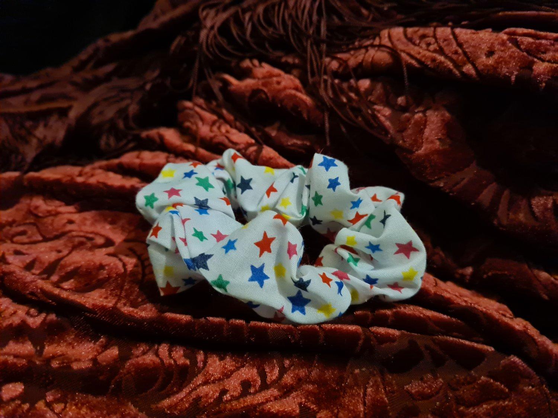 Image of Starlight - Scrunchie
