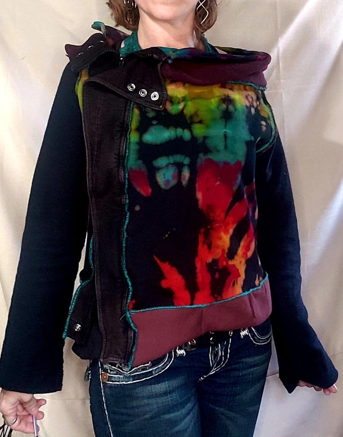 Prefix jacket
