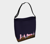Day Tote - Avalon Skyline
