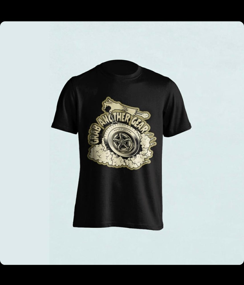 Image of Grab Another Gear Shirt