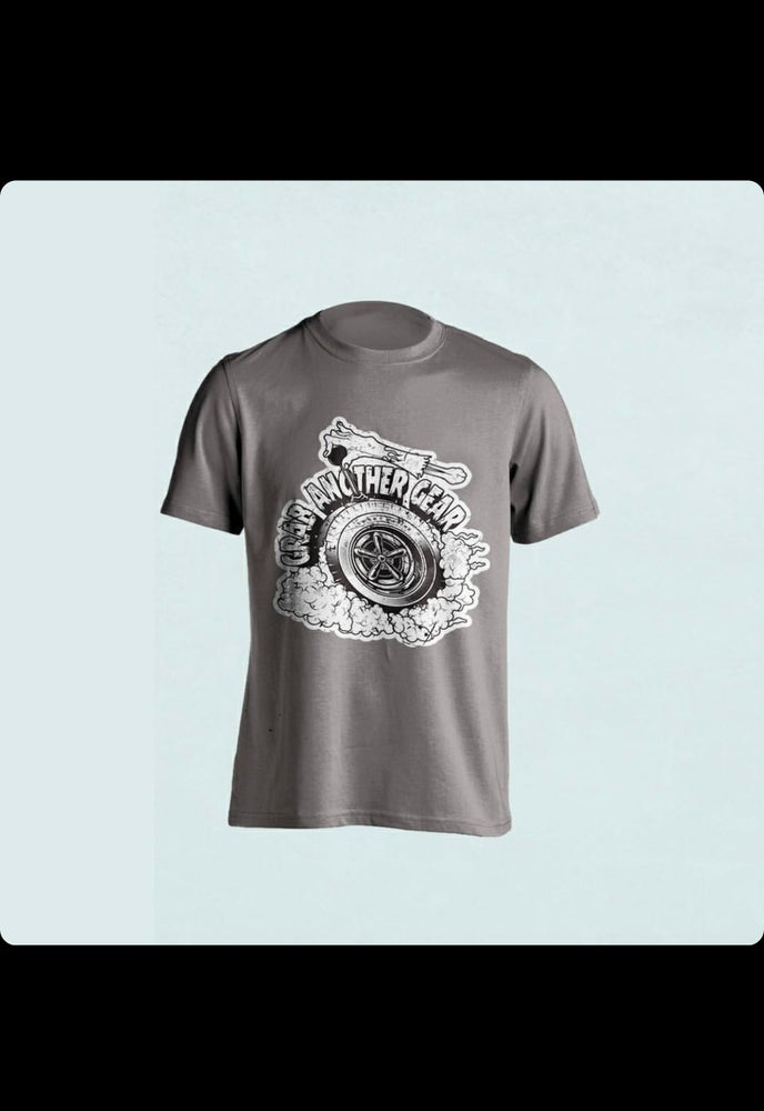Image of Grab Another Gear Tshirt