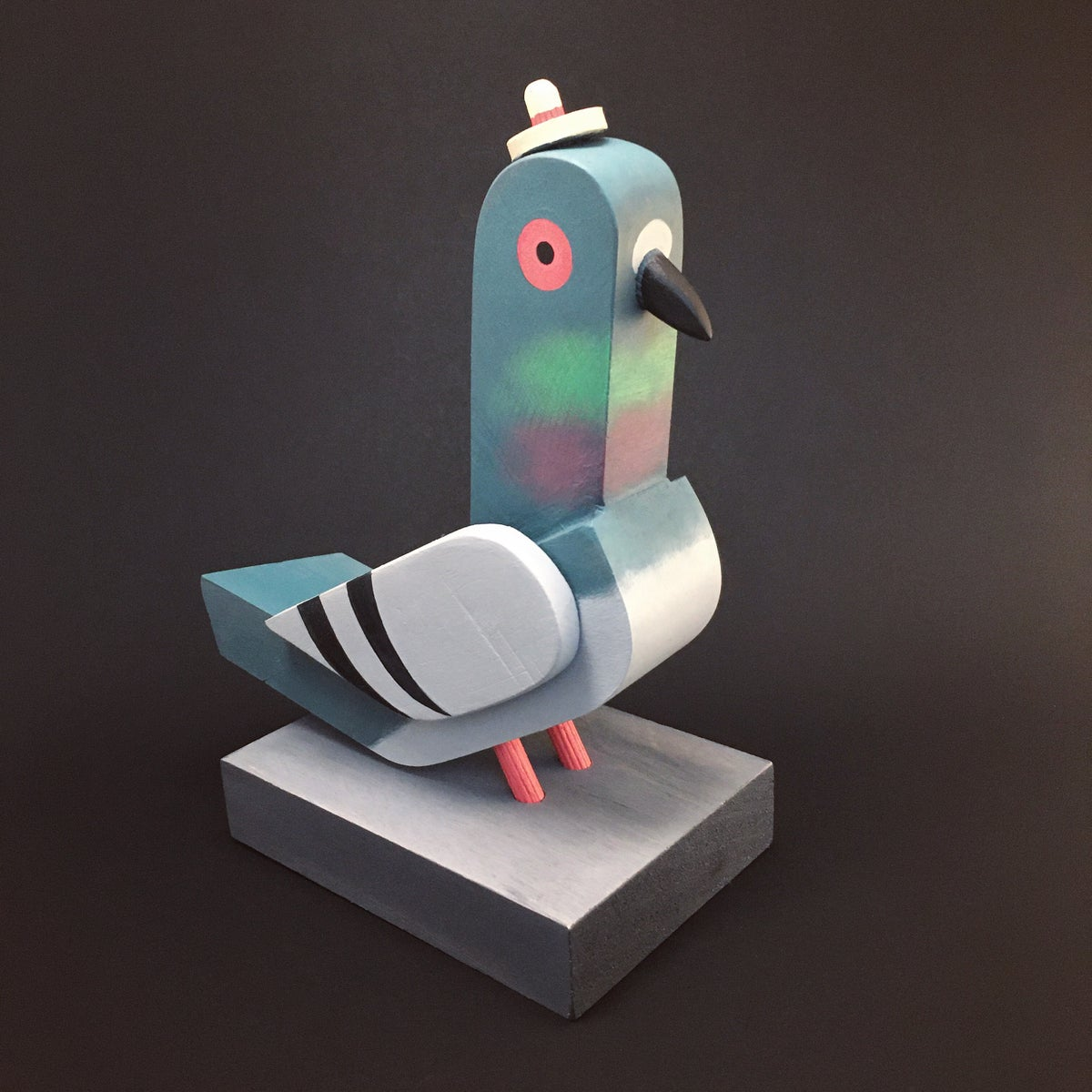 Image of Pigeon