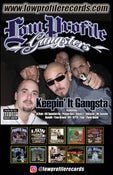 Image of Low Profile Gangsters Poster