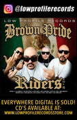 Image of Brown Pride Riders Vol. 5 Poster