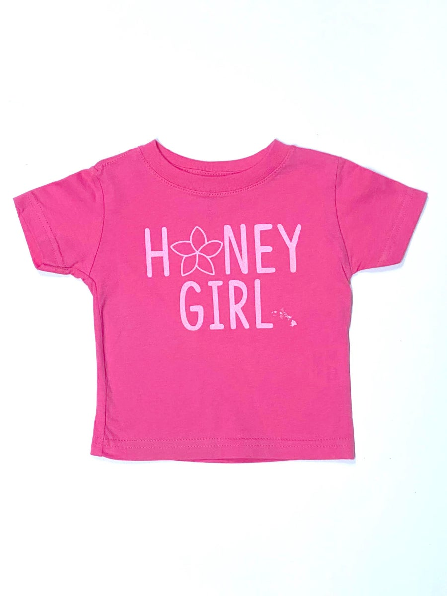Image of Honey Girl