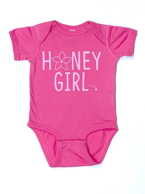 Image of Honey Girl