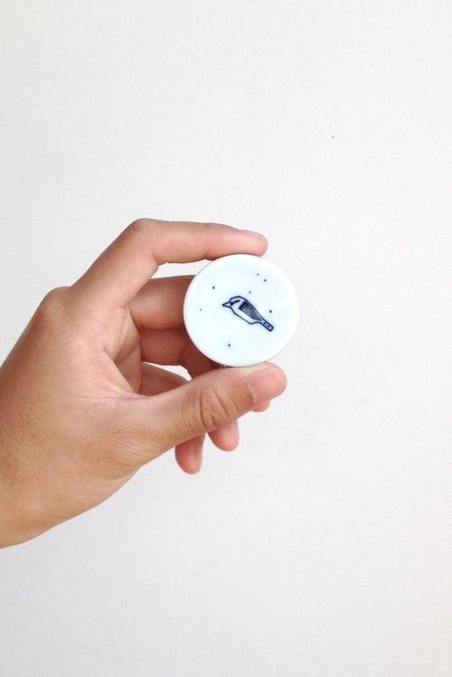 Image of Bushman's Clock gift set 1