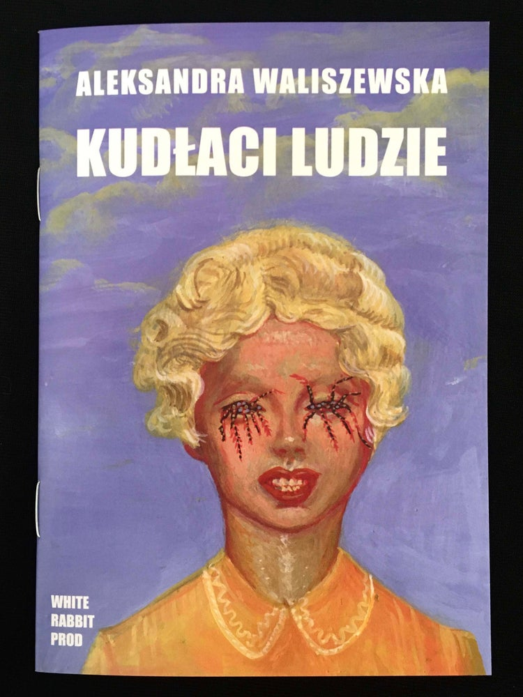 Image of Aleksandra Waliszewska / Kudłaci Ludzie