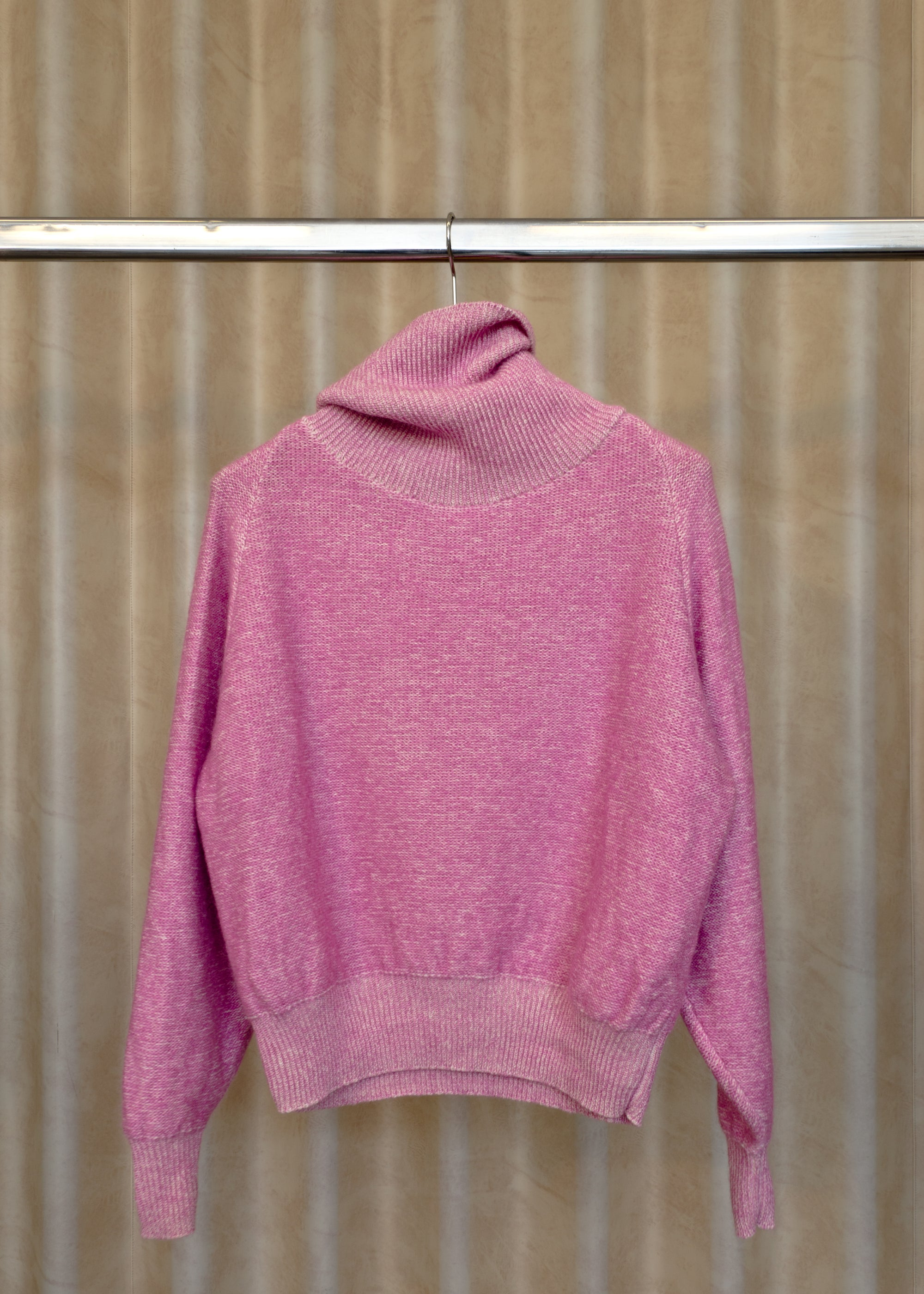 Image of LIV sweater rose