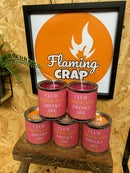 Image 3 of 'Club Tropicana' Candle