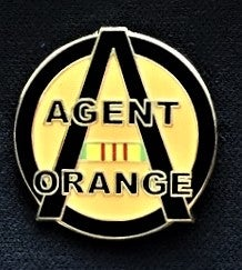 Image of Agent Orange Logo