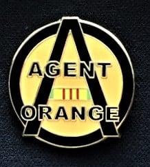 Image of Agent Orange Logo