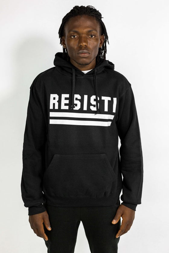 Image of RESISTI sweatshirt