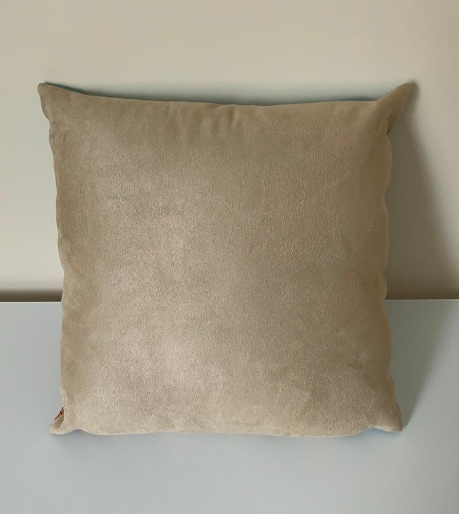 Image of Wryneck Cushion