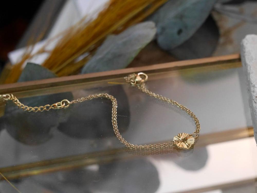 Image of Bracelet mini soleil
