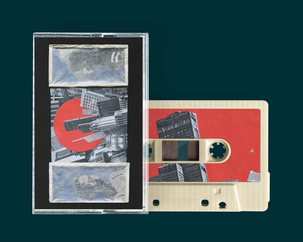 El Jazzy Chavo - Aspects of Dystopia (Bundle)