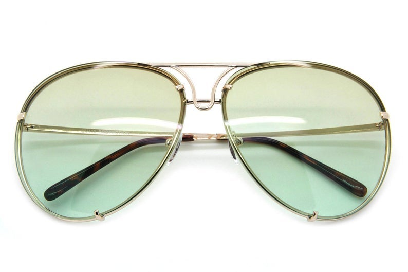 Image of Multi-Tone Giatta Sunglasses