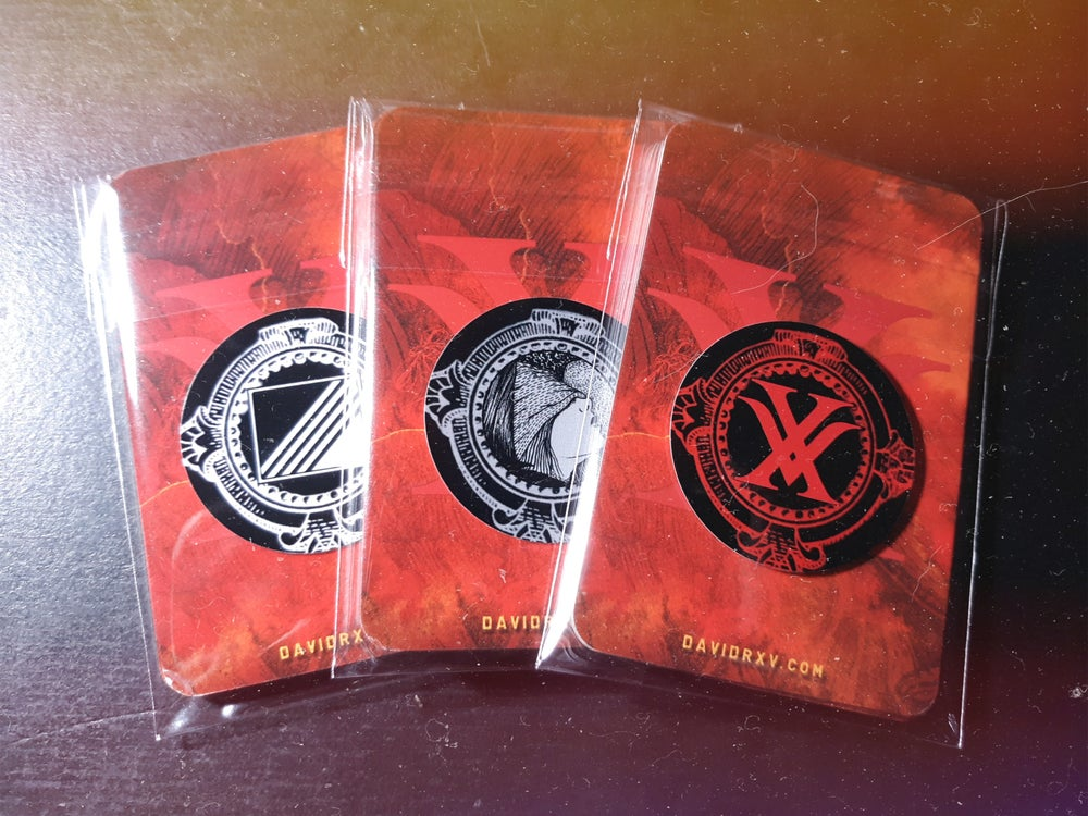 Image of Enditions Oracle Pack