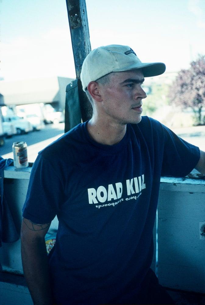"""Mark """"Red"""" Scott 1997 30 years of Burnside by Tobin Yelland"""