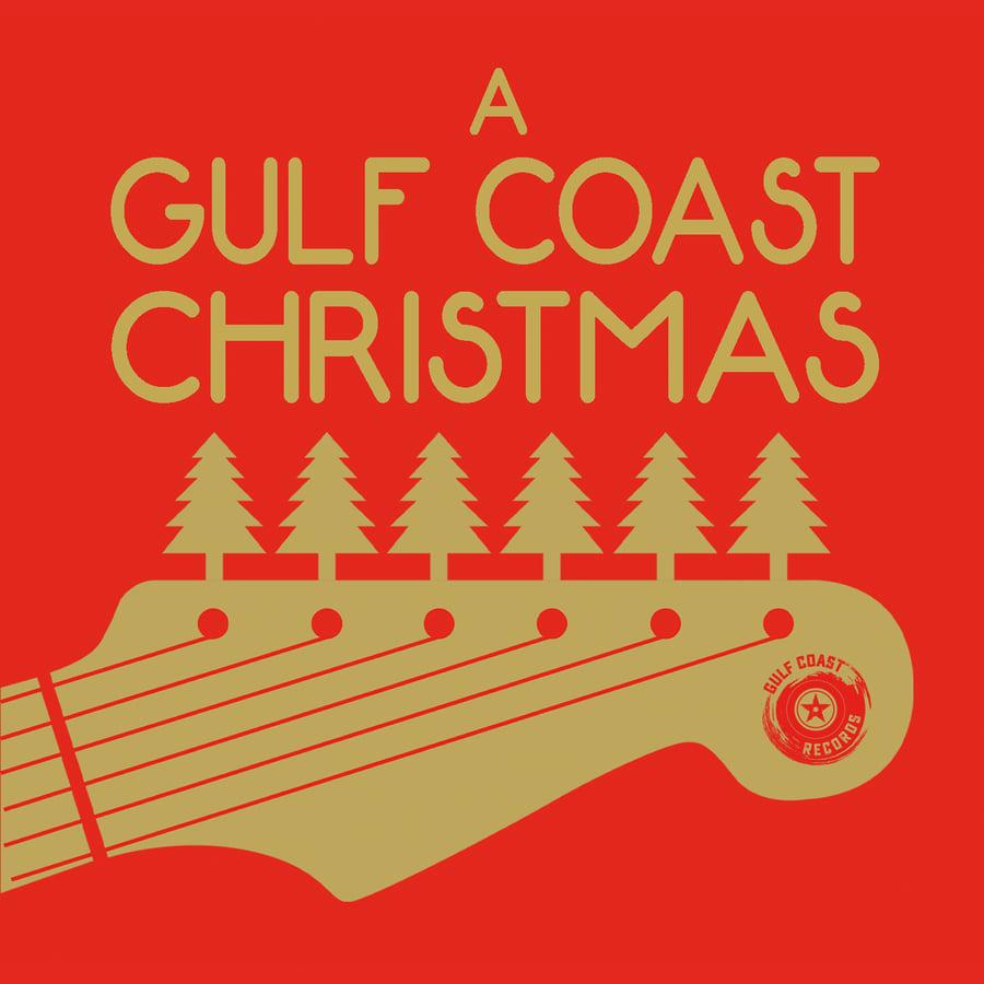 Image of A Gulf Coast Christmas