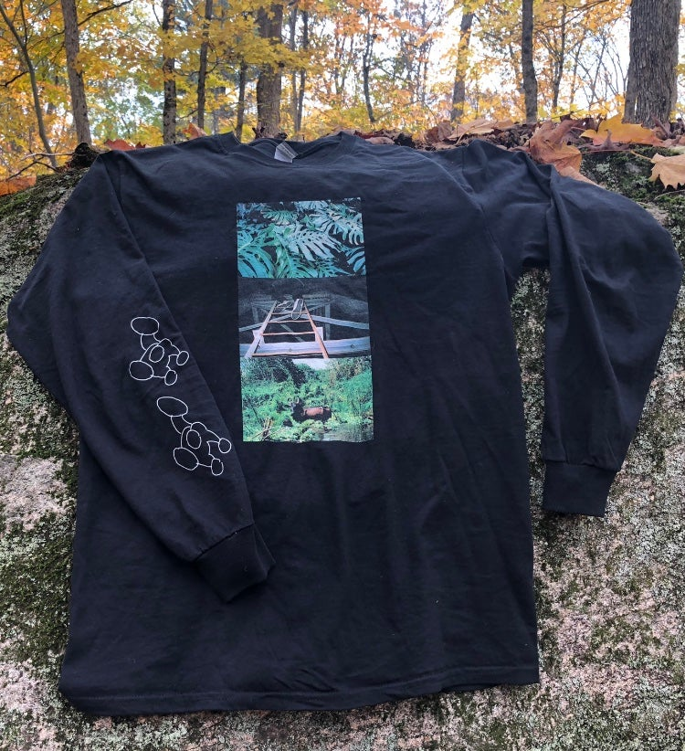 Image of Runner Longsleeve Shirt