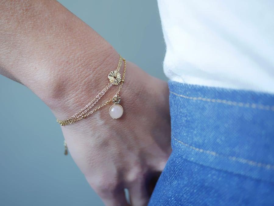Image of Bracelet Clara