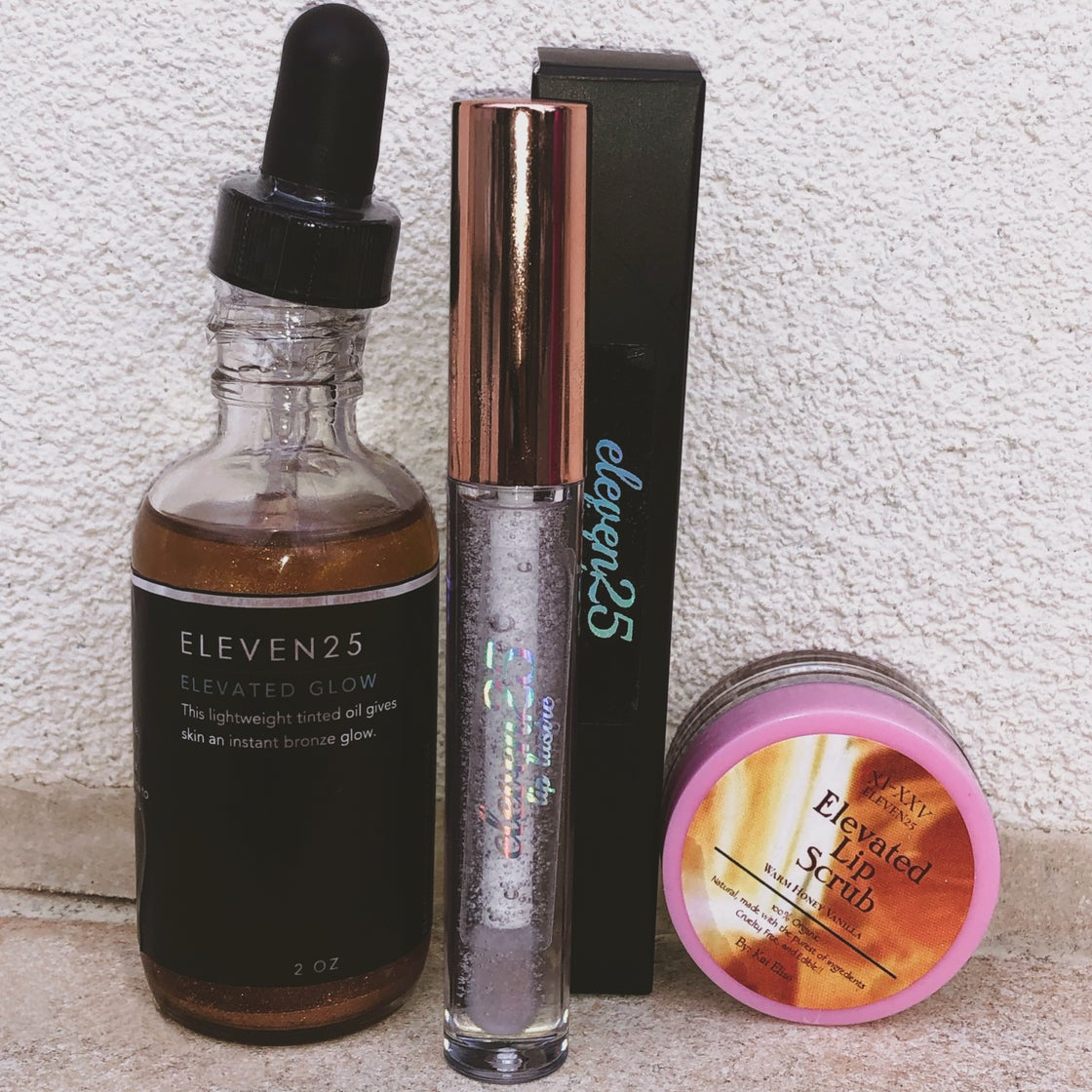 Image of All-Inclusive Elevated Beautie Kollection