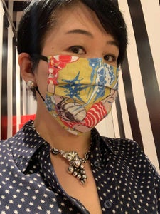 Image of SVA face masks