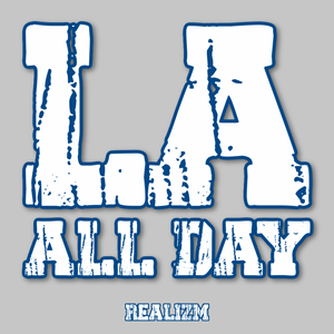 "Image of Limited ""LA All Day"" Prints"
