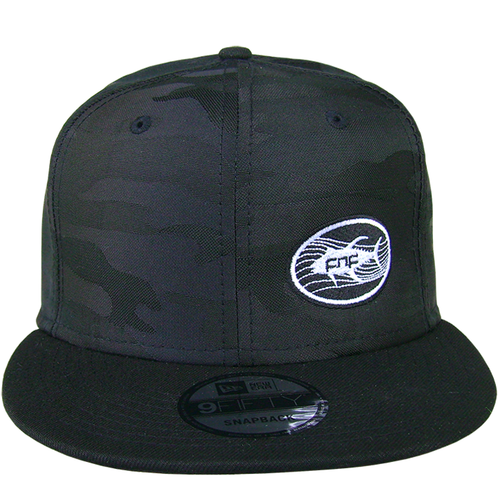 Image of Tuna Emblem Snap Back (new era 9/50)
